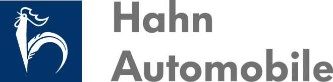Logo Hahn Automobile