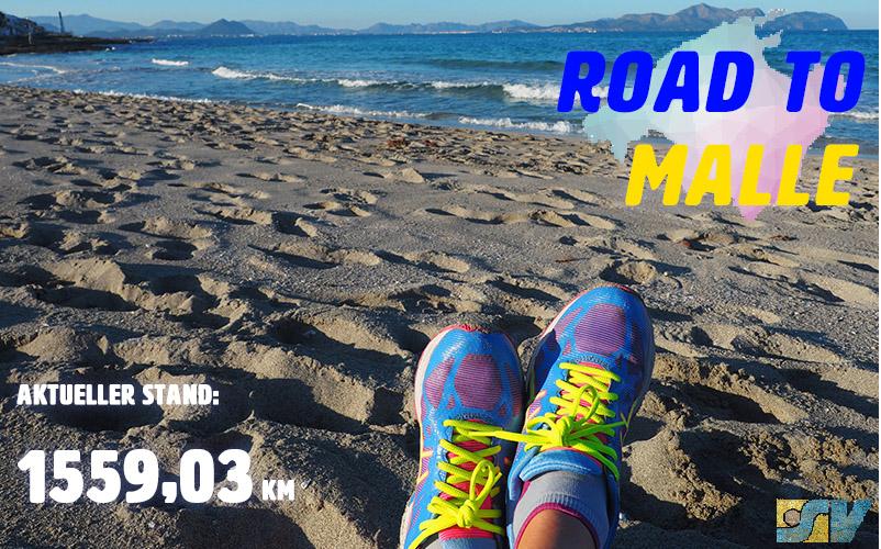 +++Update Road to Malle – Auf Malle gehtsweiter+++