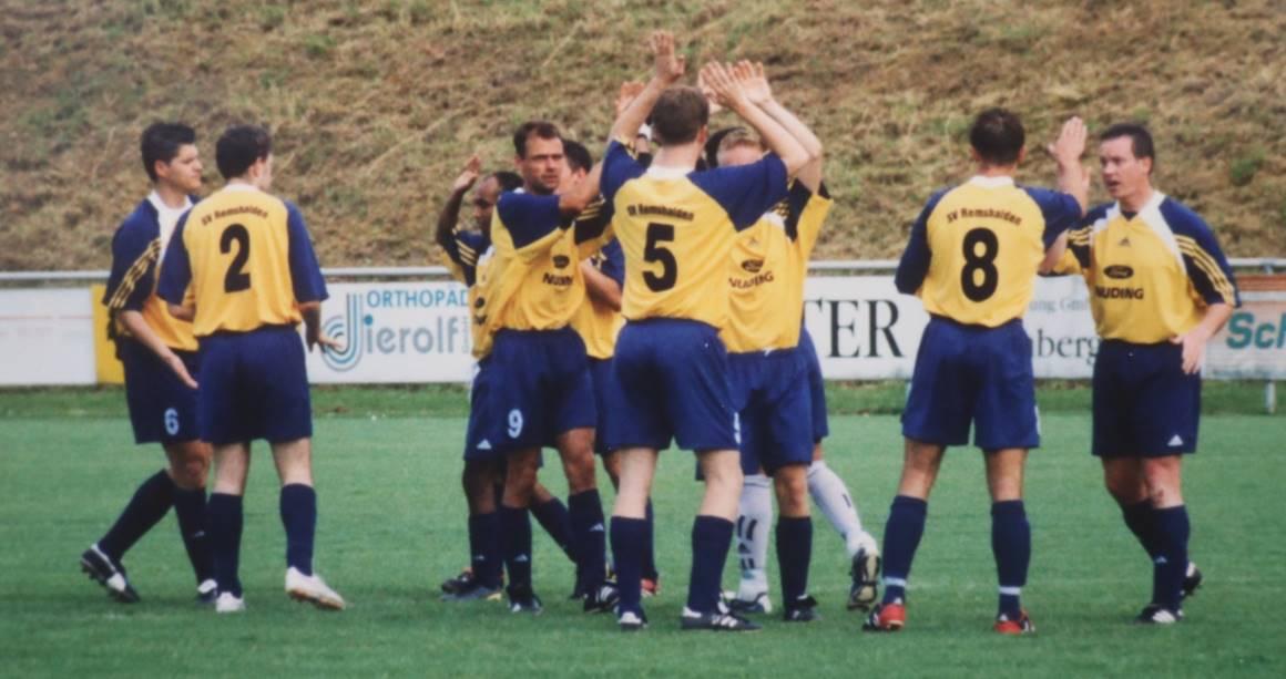Die Relegations-Ralley 2004